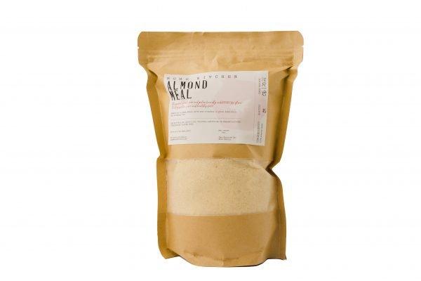Boho Eatery - Almond Meal scaled