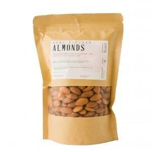 Boho Eatery - Almonds