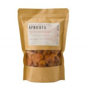 Boho Eatery - Apricots