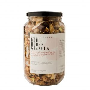 Boho Eatery - Boho House Granola