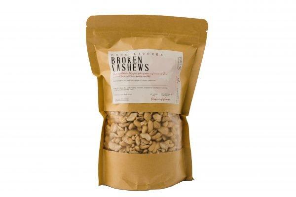 Boho Eatery - Broken cashews scaled