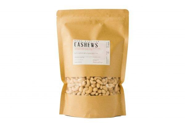 Boho Eatery - Cashews scaled
