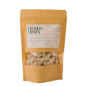 Boho Eatery - Coconut crisps