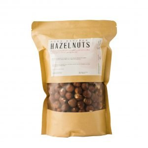 Boho Eatery - Hazelnuts