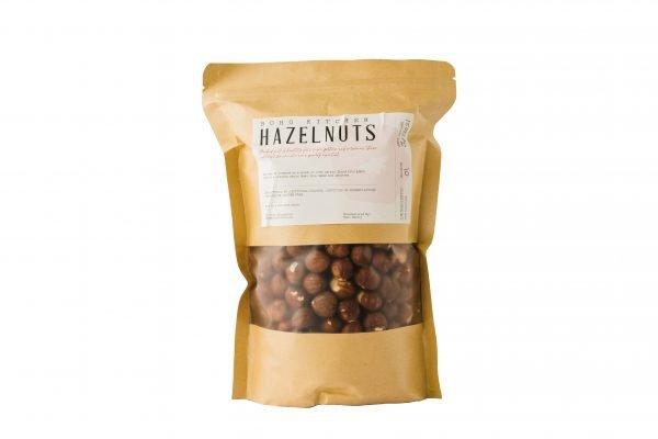 Boho Eatery - Hazelnuts scaled