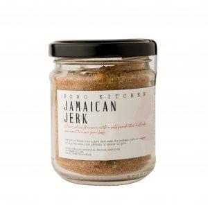 Boho Eatery - Jamaican Jerk