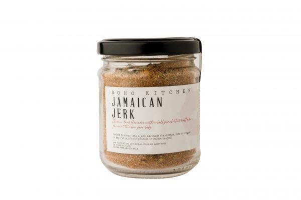 Boho Eatery - Jamaican Jerk scaled