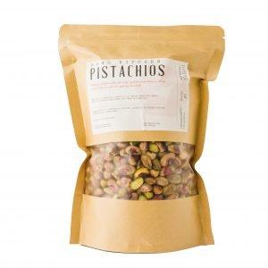 Boho Eatery - Pistachios
