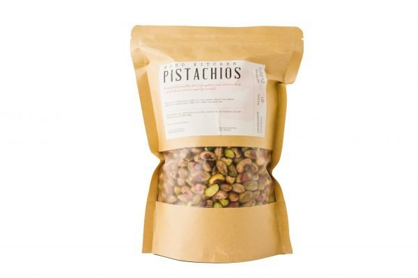 Boho Eatery - Pistachios scaled