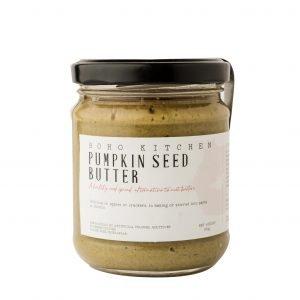Boho Eatery - Pumpkin Seed Butter