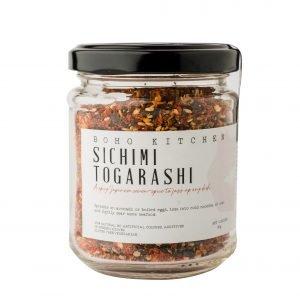Boho Eatery - Sichimi Togarashi