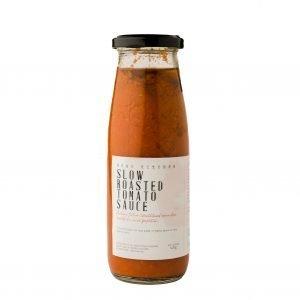 Boho Eatery - Slow Roasted Tomato Sauce