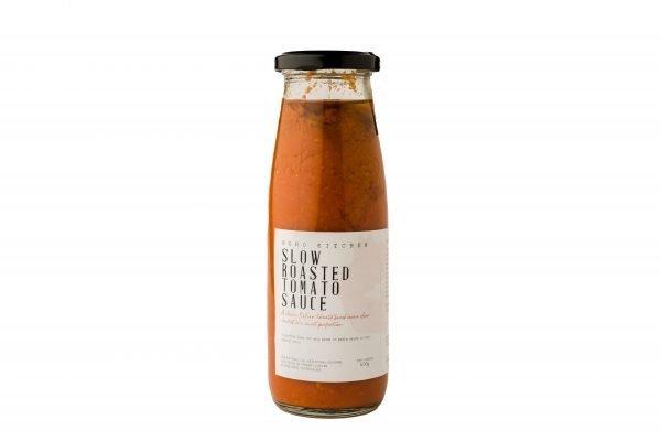 Boho Eatery - Slow Roasted Tomato Sauce scaled
