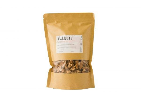 Boho Eatery - Walnuts scaled