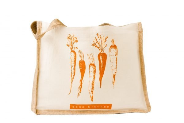 Boho Eatery - Cenoura bag scaled