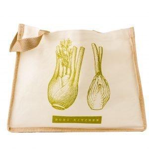 Boho Eatery - Finocchio bag