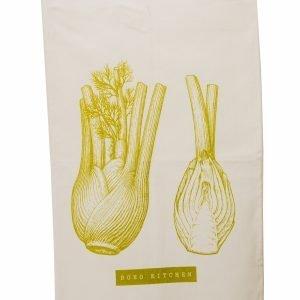 Boho Eatery - Finocchio tea towel