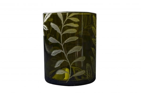 Boho Eatery - Fougere glass green 2 scaled