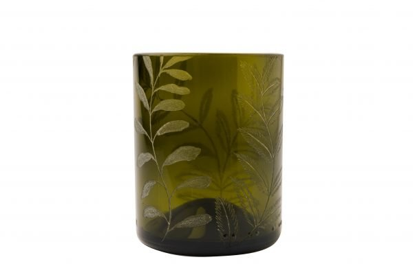 Boho Eatery - Fougere glass green 3 scaled