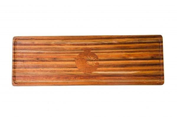 Boho Eatery - Mezze board scaled