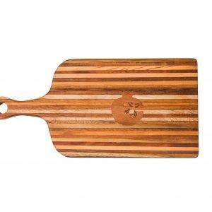 Boho Eatery - Pastry board 1